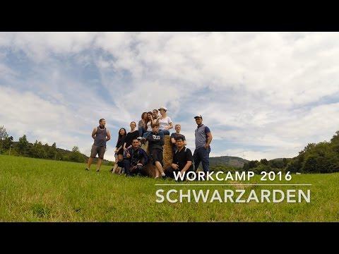 Workcamp Schwarzerden!