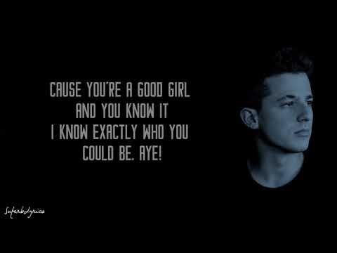 Charlie Puth - Hold On, We're Going Home (Lyrics)