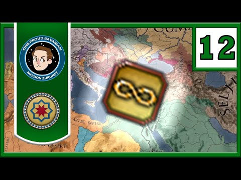 CK2 - Monarch's Journey: Arwa Al-Sulayhi #12 - Immortality Or Disappointment?