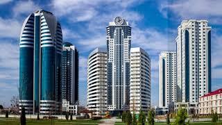 🏢 Лучше всего в России живут в Чечне  🏆