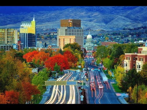 WHAT DOES BOISE THINK ABOUT BOISE - VML #60
