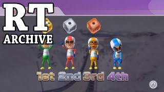 RTGame Archive:  Wii Party