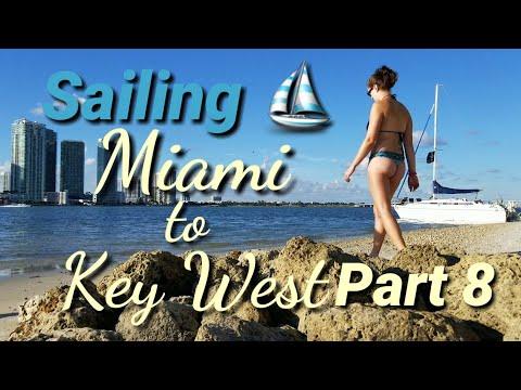 Ep. 31, Party Island (Miami Fl)