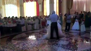 Максим Рамазанов - Танец отца и дочери(Лидов)