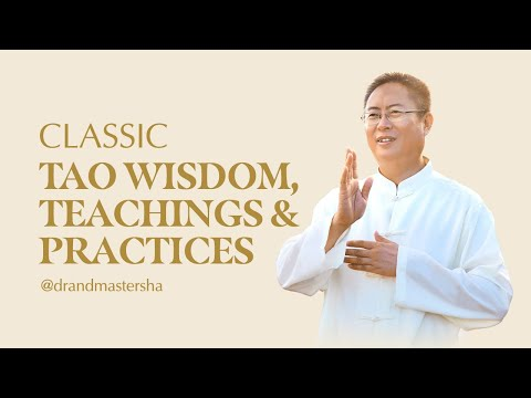 Dr. and Master Sha: Five Elements Tapping