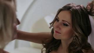 Красивое свадебное видео   Видеограф на свадьбу Киев   ресторан Три Мушкетера Киев)