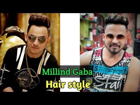 Millind Gaba Hairstyle - Millind Gaba New Look - New Haircut -2018 ..#79