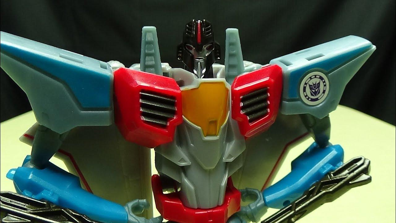 2015 warrior jazz emgo s transformers reviews n stuff youtube - Robots In Disguise Warrior Starscream Emgo S Transformers Reviews N Stuff Youtube