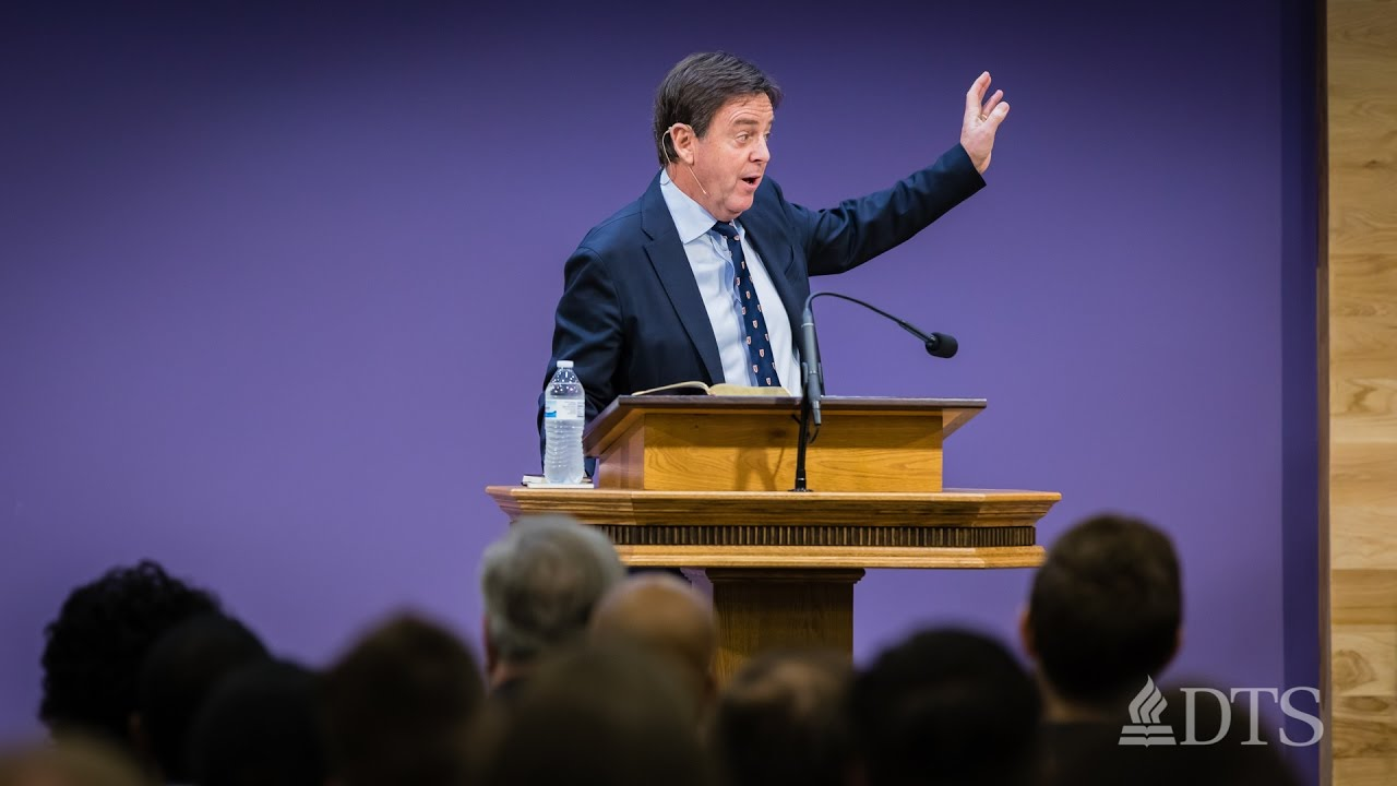 Humility - Alistair Begg