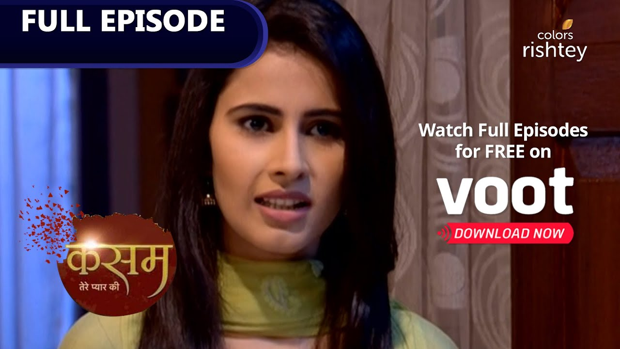 Download Kasam | कसम | 1 May 2021 | Full Episode