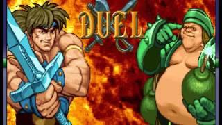 Golden Axe - The Duel (JUETL 950117 V1.000) - Vizzed.com GamePlay - User video