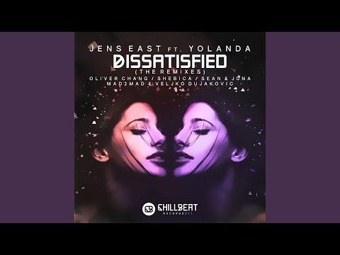 Dissatisfied Feat Yolanda (Sean & Juna Remix) mp3