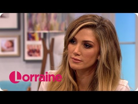 Delta Goodrem On Getting Through Cancer | Lorraine