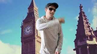 London rap song | Learn about London city - Big Ben rap | English Through Music