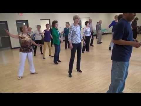 Broke (Waltz) (Senior LD Mississauga, Canada)