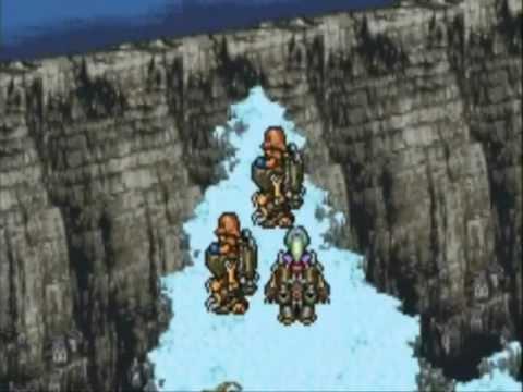 Final Fantasy VI Advance Review