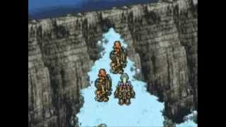 Final Fantasy VI Advance Review