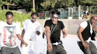 Future Fambo Ft. Lanmine - Clean [Official Music Video]
