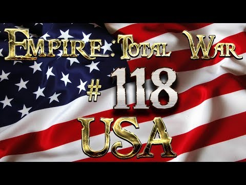 Lets Play - Lets Play - Empire Total War (DM)  - USA - The Defence Of Austria..!!! (118)