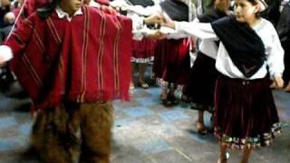 danza canari en usa