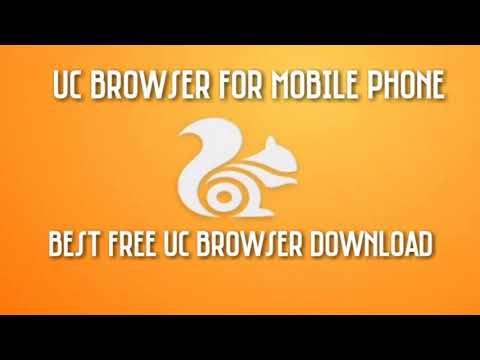 ▷ UC BROWSER for Windows Phone NOKIA Lumia 535