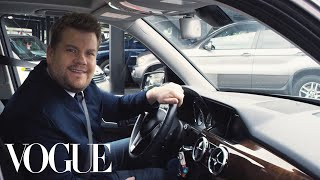 73 questions with james corden vogue