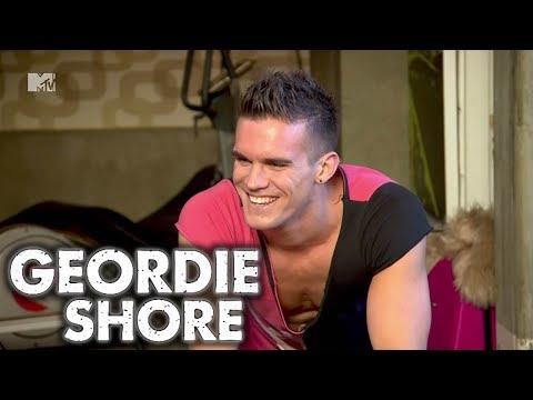 Geordie Shore Season 2 | Guess Who's Back? | MTV