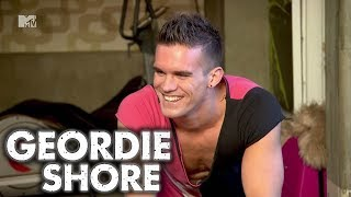 Guess Who's Back? - Geordie Shore, Season 2 | MTV