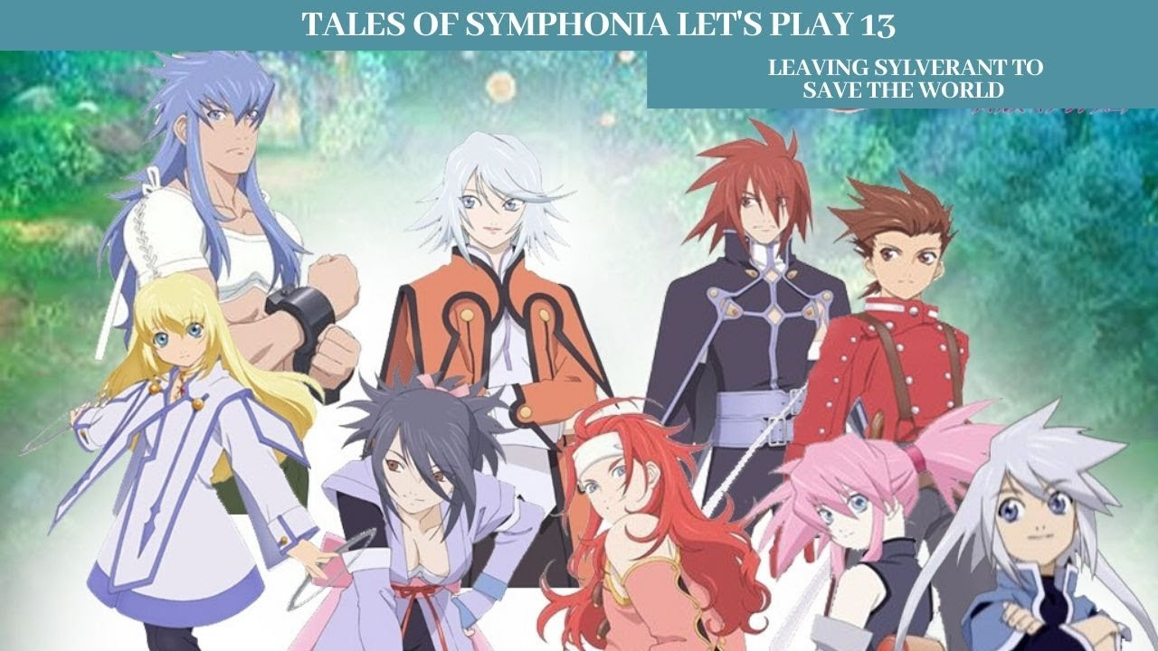 Tales Of Symphonia Casino Trick