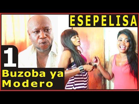 BUZOBA YA MODERO 1 Bobo,Batista,Blandine, Armand ESEPELISA THEATRE CONGOLAIS NOUVEAUTÉ 2017 rdc blog