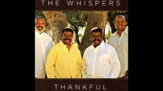 The Whispers - For Thou Art With Me