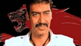Singham - Making of Bollywood Movie - Ajay Devgn Back to Action - Part 3
