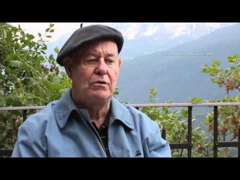 """""""Professione o Vocazione?"""" III parte intervista a Peter Roche de Coppens di Armando Rubino © 2011"""