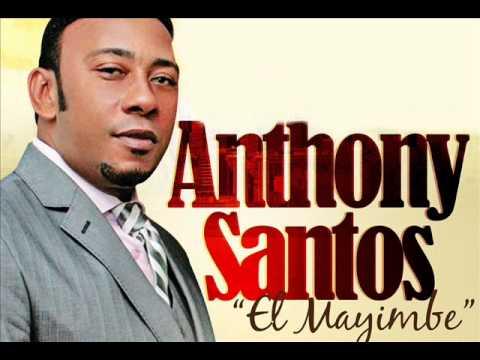 Antony Santos- Esa mujer