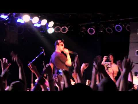 Chris Webby Live in Chicago