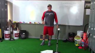 Back Load Drill Demo