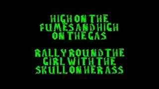 Rob Zombie - Ging Gang Gong de do Gong de Laga Raga