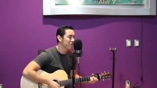 Consecuencia de mis Actos / Banda el Recodo -- Cuitla Vega (cover)