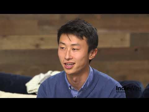 Bing Liu discusses his film