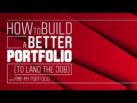 How to Build a Better Portfolio: Session II