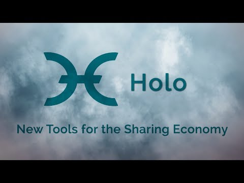 New Tools for the Sharing Economy