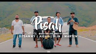PISAH - MANGGORAP 2021 ( lagu acara )