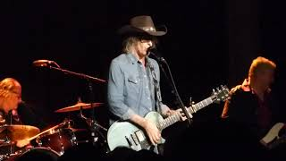 The Waterboys - London Mick - Live - 9.28.2019