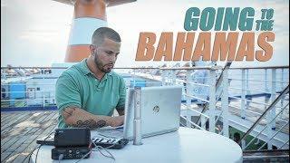 Bahamas Wedding | Making A Beat | Vlog 113