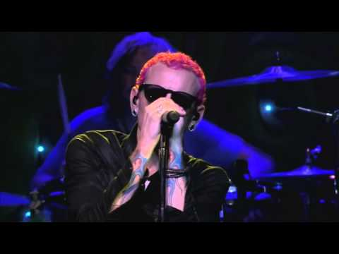 Stone Temple Pilots  - Creep (Live Chester Bennington HD)