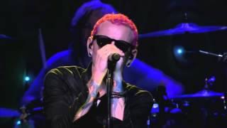 Stone Temple Pilots  - Creep (Live Chester Bennington HD)