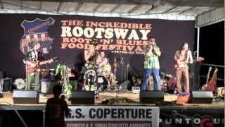 Intervista con Alligator Nail - Rootsway 2012