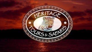 Heritage Tours & Safari