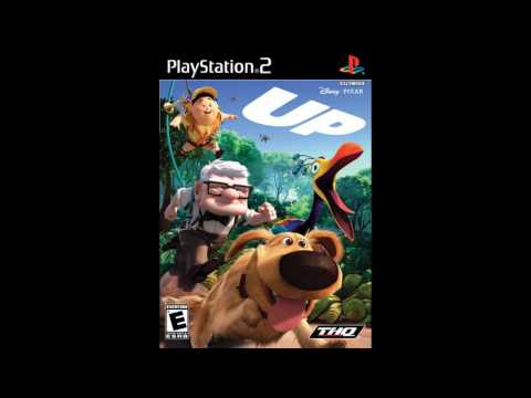 Disney•Pixar Up: The Video Game Music - Skies Over Paradise 2