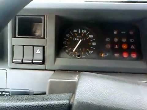 Démarrage Renault Express difficile...